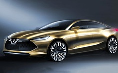 Chung tay phát triển công nghiệp xe hơi