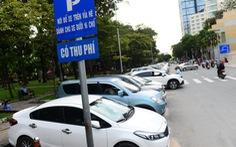 Thu phí ôtô vào trung tâm TP cần xem xét nhiều chiều