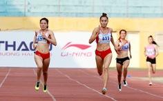 Điền kinh VN thi đấu nội dung hỗn hợp nam- nữ tại Asiad, Olympic
