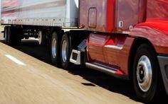 Xe container giảm 500 triệu cũng không ai mua