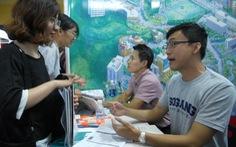 Hơn 3.000 học bổng cho sinh viên quốc tế đến Hàn Quốc