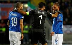 2h45 rạng sáng 14-11: Tuyển Ý có vượt qua trận đấu lịch sử?