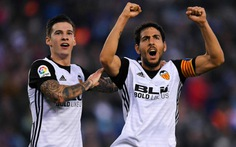 Điểm tin sáng 20-11: Valencia thắng trận thứ 8 liên tiếp tại La Liga