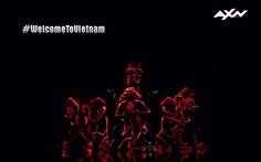 218 Dance Crew: Bóng tối làm chúng tôi tỏa sáng!
