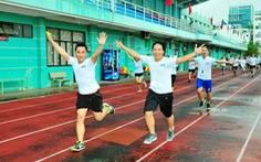Tư vấn miễn phí chấn thương trong chạy bộ