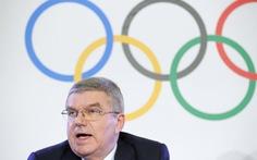Nga bị cấm tham dự Olympic mùa đông 2018