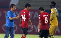 Điểm tin tối 9-12: HLV Nguyễn Minh Phương được đề cử giải Fair play 2017