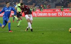 Điểm tin sáng: Gattuso có chiến thắng đầu tiên cùng Milan
