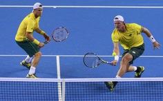 Lleyton Hewitt tái xuất ở Giải Úc mở rộng 2017