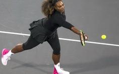 Thêm Serena rút khỏi Giải Úc mở rộng 2018