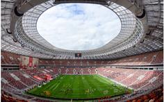 6 vé đến Nga xem World Cup 2018 cùng Công Vinh đã có chủ