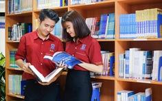 ĐH Nguyễn Tất Thành: biểu tượng giá trị tri thức và hạnh phúc cho người học