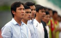 Phan VănTài Em làm HLV trưởngCLB Sài Gòn