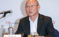 """HLV Park gây """"sốt"""" sau khi trở về Hàn Quốc"""