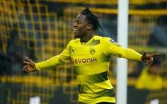 """Batshuayi """"nổ súng"""", Dortmund thắng trận thứ hai liên tiếp"""