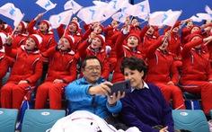 Đội tuyển Hàn Quốc – Triều Tiên kết hợp lại thua