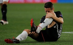 Điểm tin tối 22-2: M.U lo lắng cho chấn thương của Herrera