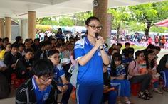 Tư vấn tuyển sinh - hướng nghiệp 2018 tại Đắk Lắk, Khánh Hòa