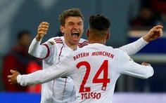 Điểm tin sáng 5-3: B.M cần thêm 8 điểm để vô địch Bundesliga