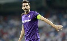 Nghĩa cử đẹp của CLB Fiorentina với hậu vệ xấu số Astori