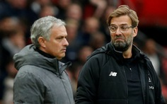 Klopp chỉ trích trọng tài tước phạt đền của Liverpool