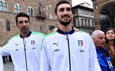 Điểm tin tối 20-3: Buffon trở lại tuyển Ý vì Astori