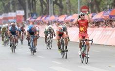 Huỳnh Thanh Tùng thắng chặng 4 Cúp Truyền hình TP.HCM