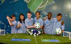 Điểm tin tối 2-4:Trẻ VN có cơ hội dự giải bóng đá trước thềm World Cup 2018