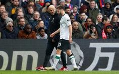 Điểm tin tối 4-4: Liverpool mất Lallana một tháng