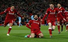 Salah tỏa sáng, Liverpool nhấn chìm M.C 3-0