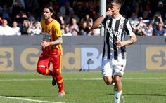 Dybala lập hat-trick, Juventus bỏ xa Napoli 7 điểm