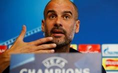 """""""Manchester City cần trận đấu hoàn hảo trước Liverpool"""""""