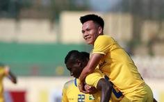 Thắng Tampines Rovers, SLNA rộng cửa đi tiếp ở AFC Cup 2018