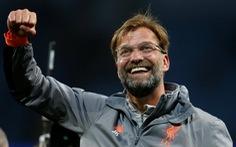 """""""Liverpool đã làm điều không tưởng trước M.C"""""""