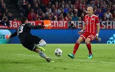 B.M nhẹ nhàng vào bán kết Champions League