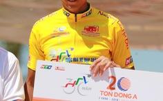 Nguyễn Thành Tâm lần thứ năm thắng chặng