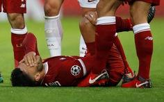 Chấn thương loại Oxlade-Chamberlain khỏi World Cup