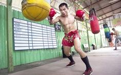 Võ sĩ Thái Lan sắp cân bằng kỷ lục của Mayweather
