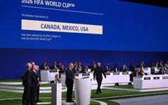 Chuyện 8 năm nữa: Canada và World Cup 2026