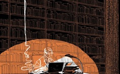Văn học thế kỷ 21 là một ngành dịch vụ!