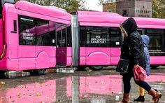 Miễn phí hoàn toàn giao thông công cộng: Không phải ảo tưởng