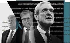 """Báo cáo Mueller: Trump đã thật sự vượt qua """"cuộc săn phù thủy""""?"""