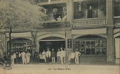 Nửa thế kỷ Thương hội Hoa kiều ở Sài Gòn: Phát triển và suy tàn