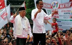 Bầu cử ở Indonesia: Trình tự của một nền dân chủ non trẻ