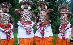 Điều gì xảy ra trước lễ Phục sinh đẫm máu ở Sri Lanka?
