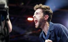 EUROVISION: Âm nhạc, than ôi, vẫn cứ là về chính trị