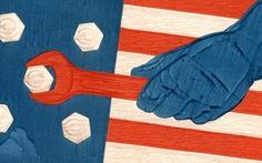 Nhãn mác và xuất xứ hàng hóa: Đến Mỹ cũng điên đầu!