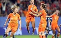 World Cup nữ hấp dẫn hơn Copa America