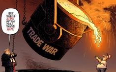 Đằng sau động thái của Mỹ với thép Việt Nam