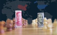 Vì sao chiến tranh tiền tệ nguy hiểm hơn thương chiến